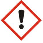 Toxique, irritant, sensibilisant, narcotique. Produits interdits