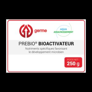 activateur biologique Fosse : Prebio Bioactivateur